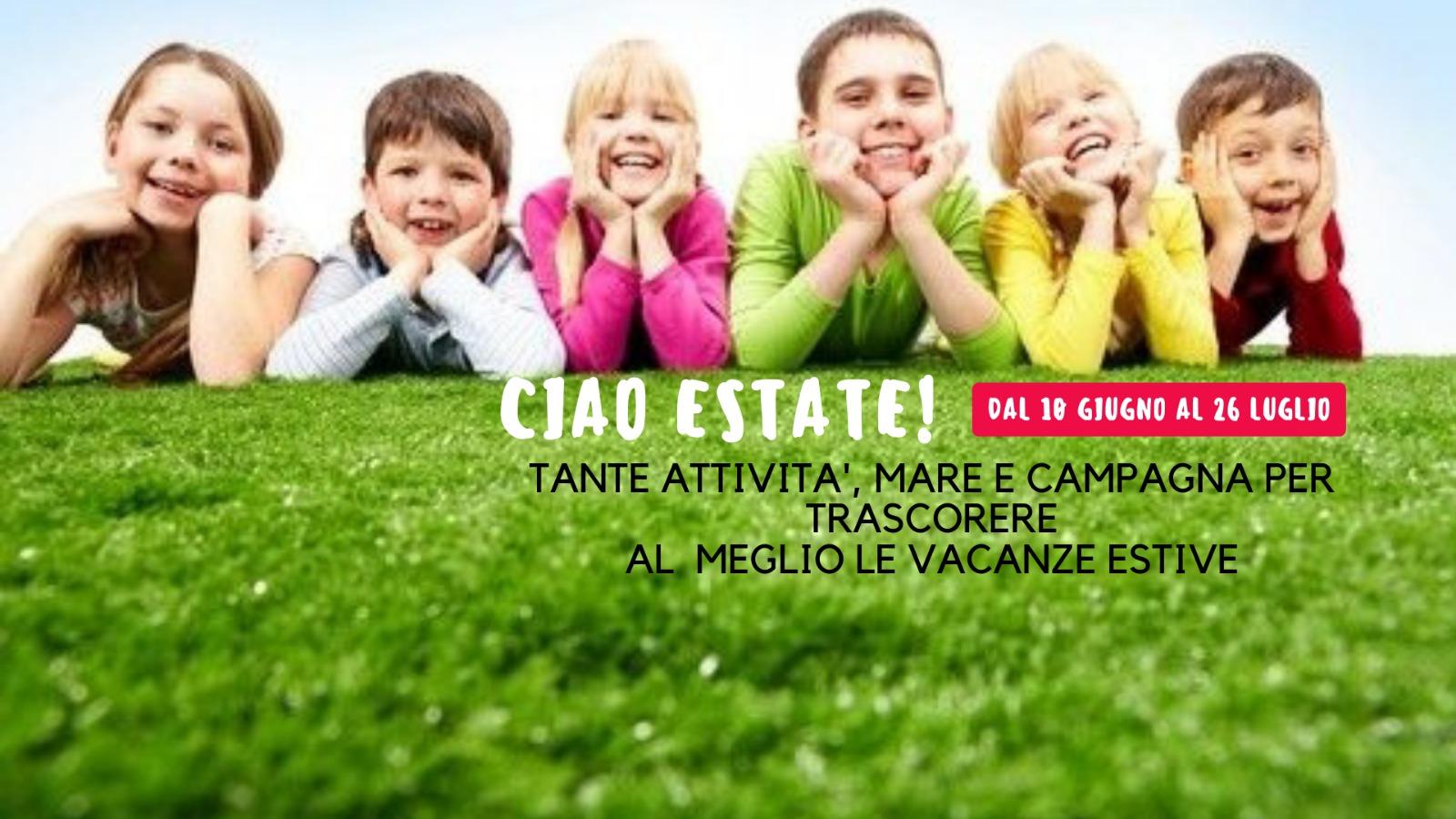 Ciao Estate 2019